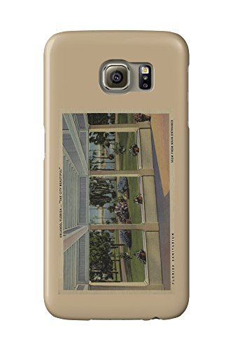orlando-florida-outdoor-view-of-florida-sanitarium-galaxy-s6-cell-phone-case-slim-barely-there