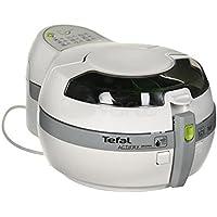Tefal ActiFry FZ7010 Heißluft-Friteuse (1,400 Watt, 1 kg Fassungsvermögen)