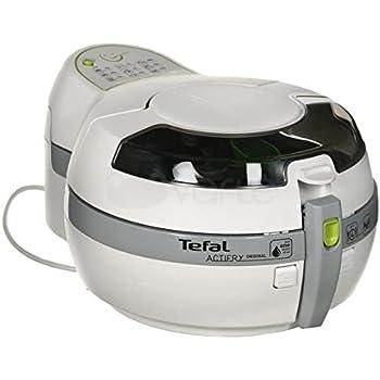 Amazon.de: Tefal ActiFry FZ7010 Heißluft-Friteuse (1, 400