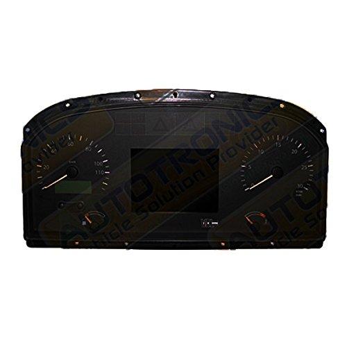 Coach Reparatur (Gutschein für DAF Bus/Coach VDL Instrument Cluster Reparatur)