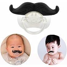 Amazon.es: chupete bigote - Envío gratis