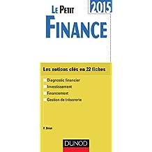 Le Petit Finance 2015 - 7e édition