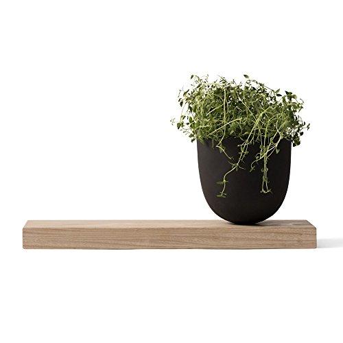 Menu - Pot à herbes fraîches avec planche Grow Pot