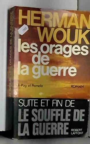 Les Orages de la guerre, tome 3 par HERMAN WOUK