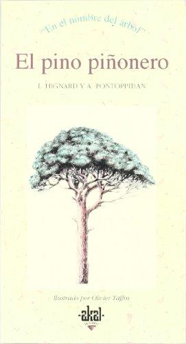 El pino piñonero (En el nombre del árbol) por Lionel Hignard