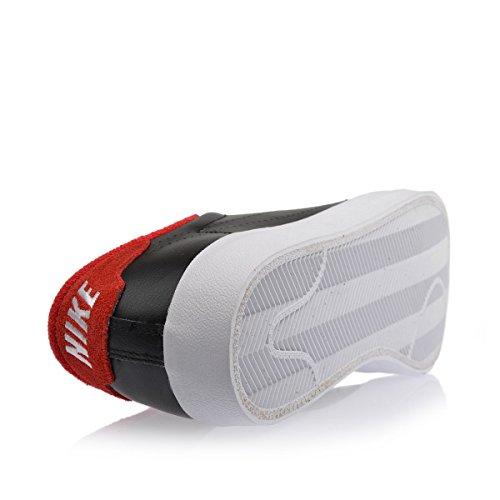 Nike Tennis Classic AC ND Black 377812 060 Schwarz