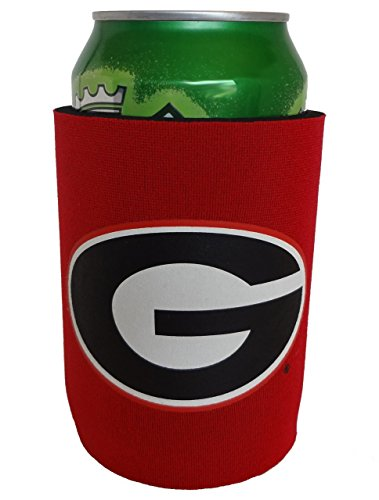 georgia-bulldogs-kolder-holder-can-cooler-insulator
