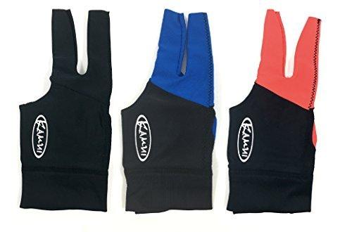 Preisvergleich Produktbild Kamui Billard Handschuh