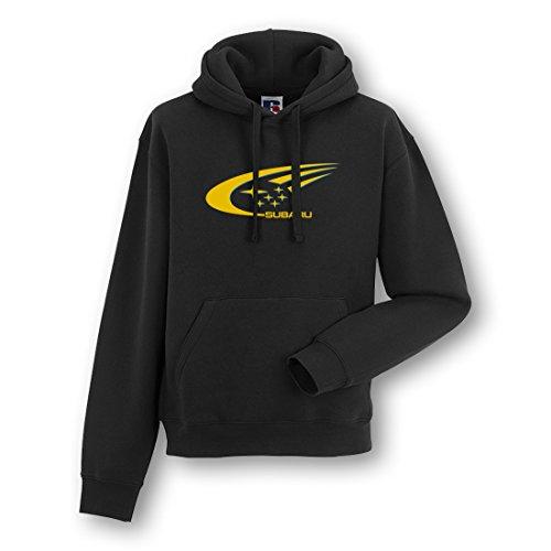subaru-swoosh-mens-car-hoodie-size-s-black