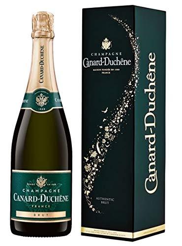 Canard-Duchêne France Champagne Brut 75 cl