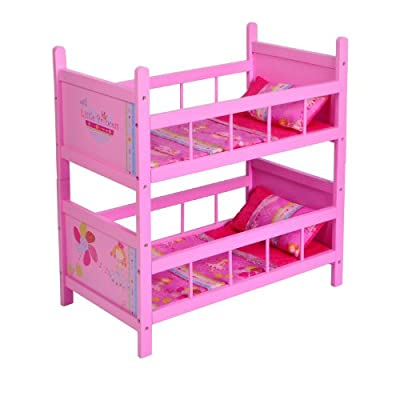 KNORRTOYS.COM 67804 - My Little Princess - Litera, color rosa por Knorrtoys.com