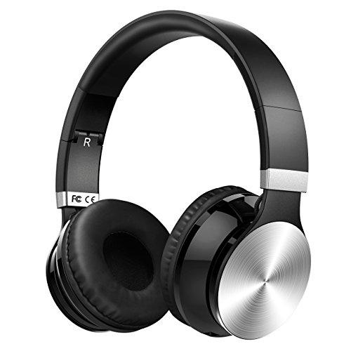 Bluetooth Cuffie Stereo OMorc Waver Wireless Headphones...