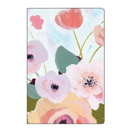 Katy Mini Set (Painted Petals Mini Notebook Set)