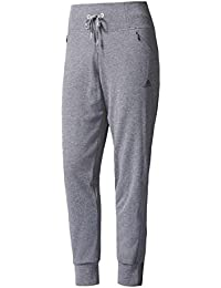 Amazon.fr   adidas - Pantalons   Femme   Vêtements 95caddd8b78