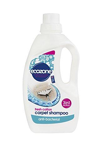 Ecozone Carpet Shampoo