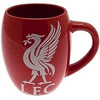 Official Football Merchandise Thé Pot en forme de tasse en céramique