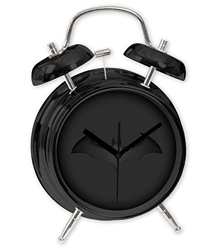 reloj-despertador-batman-logotipo
