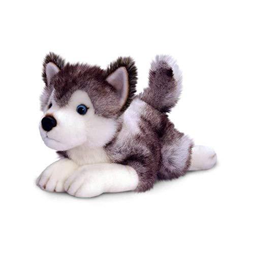 Keel Toys 35cm Storm Husky