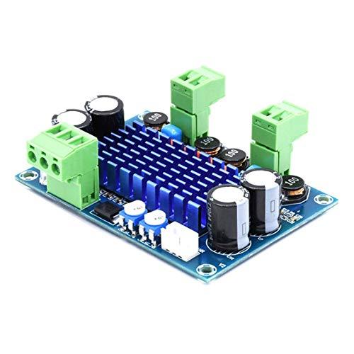 Zinniaya XH-M572 TPA3116D2 2X120w Marco Especial Plug-in