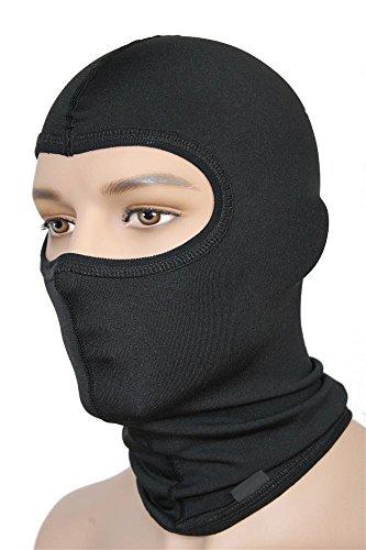 EMMITOU® térmica Pasamontañas algodón Microfibra