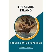 Treasure Island (AmazonClassics Edition) (English Edition)