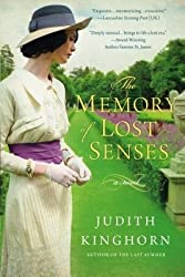 [( The Memory of Lost Senses By Kinghorn, Judith ( Author ) Paperback Jan - 2014)] Paperback