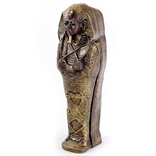 Ägyptischer Sarkophag - ägyptische Figuren und Statuen