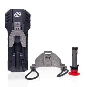 SPY GEAR 6021515 - Lanzador de flechas (tamaño pequeño)