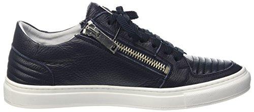 Antony Morato Mmfw00735-le300002, Sneakers basses homme Blu (Blu Intenso)