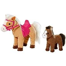 baby born kleidung pferd