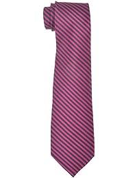 Vgreen Men's Necktie (Pink, Large)
