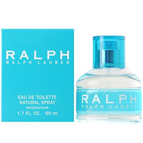 Ralph Lauren Eau De Toilette Spray (Ralph Lauren Ralph 50 ml EDT Spray, 1er Pack (1 x 50 ml))