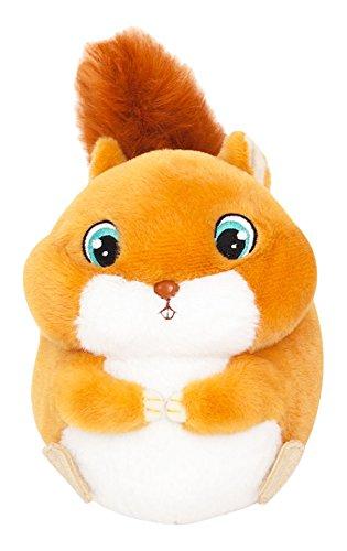 Preisvergleich Produktbild Club Petz Funny Bim Bim, das verrückte Eichhörnchen Funktionsplüsch, Kuscheltier