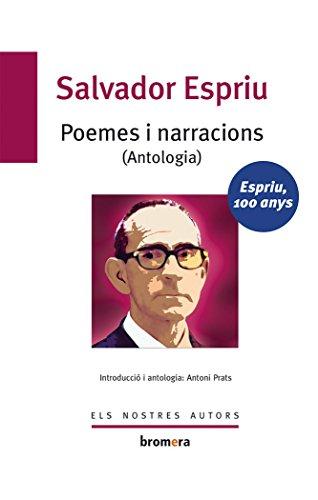 Poemes i narracions (Antologia) por Salvador Espriu