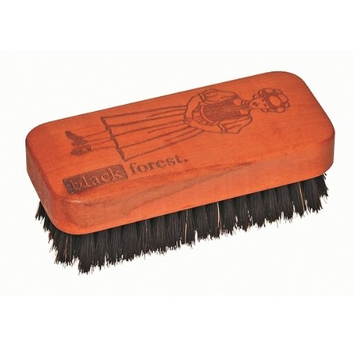 Brosse universelle - Black forest