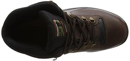 Grisport Unisex-Erwachsene 629 Dakar V.9 Trekking-& Wanderstiefel Braun (Brown)