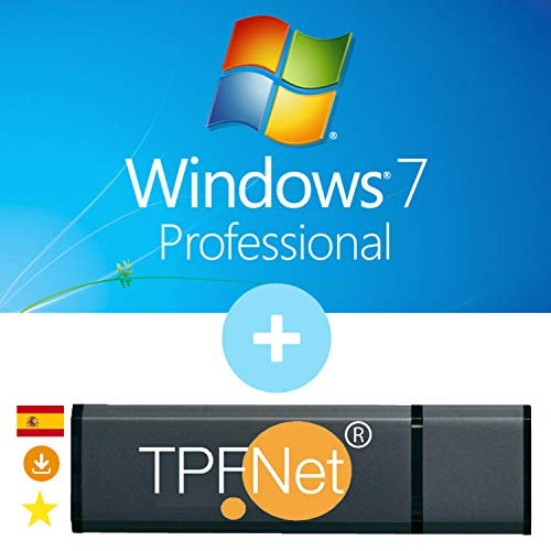 win 7 professional 64 bits clave