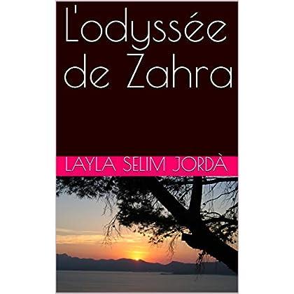 L'odyssée de Zahra