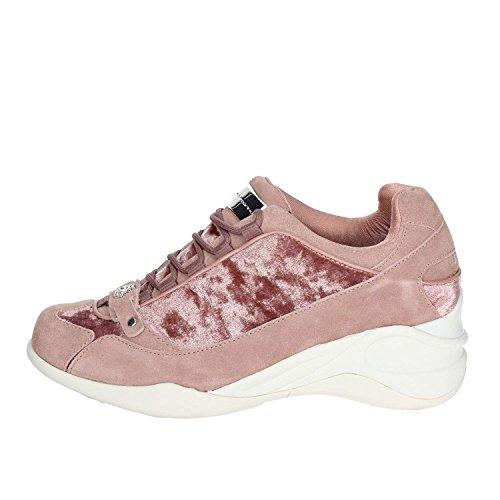 Fornarina pi18se8922vr67 sneakers donna rosa 40