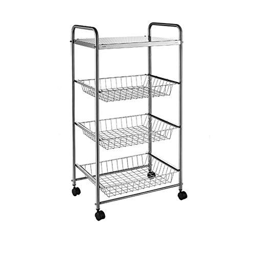 Estantes de almacenamiento de cocina estante de almacenamiento de acero  inoxidable 1350b5256536