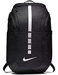 Nike Hoops Elite Hoops Pro Basketball Backpack Black Metallic Cool Grey 90a26cd4c6927