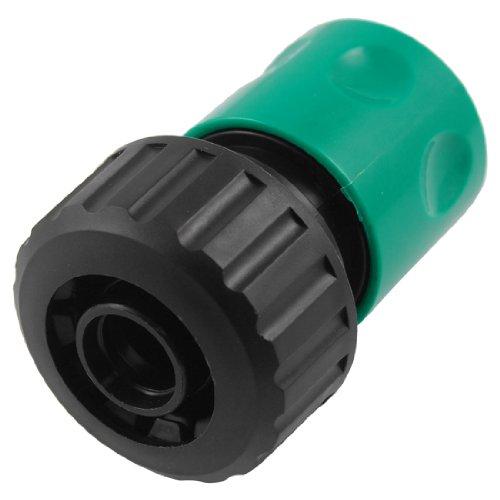 Sourcingmap tubo da giardino in plastica connettore raccordo / tubo flessibile adattatore (High Performance Plastica)
