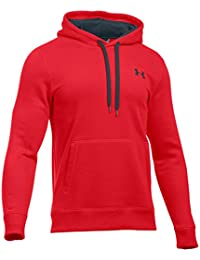 Under Armour Storm Rival Cotton Hoodie Sweat Homme