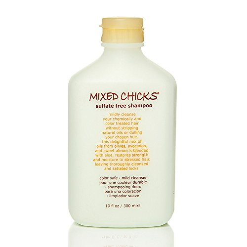 Mixed Chicks Sulfate Shampooing gratuit \\