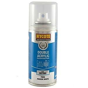 HYCOTE XDFD719 Double Acrylic Spray Paint