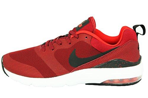 Nike Air Max Siren 749765001, Herren Laufschuhe Rot