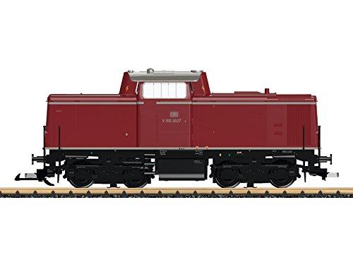 Preisvergleich Produktbild Märklin L20121 - LGB DieselLokomotiven V100 Deutschen Bahn