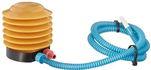 TOSSPER Aufblasbares Spielzeug Fußpumpe Inflator für Luftballon-Yoga-Kugel Schwimmen Floß Fish Tank Matratze Aufblasbare
