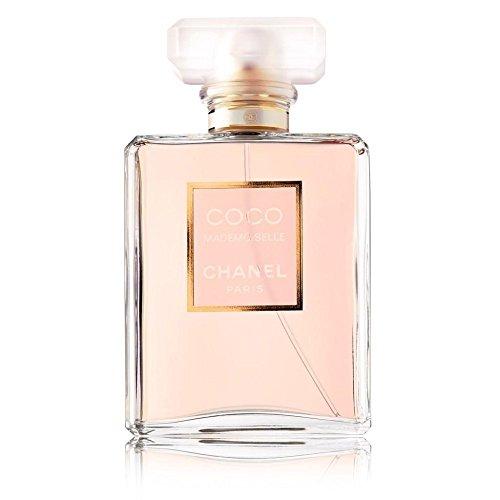 coco mademoiselle eau de parfum donna 50 ml vapo spray