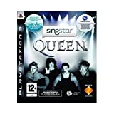 SingStar Queen (Sony PS3) by Mazoom